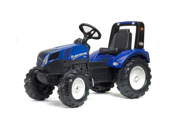 Falk Trettraktor New Holland T8